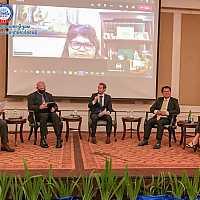 """សិក្ខាសាលាពិគ្រោះយោបល់ស្ដីពី """"ដំណើរឆ្ពោះទៅរកកិច្ចសហការជារួមរបស់អ្នកប្រើប្រាស់នៅកម្ពុជា -(Towards Collective Consumer Action in Cambodia)"""""""